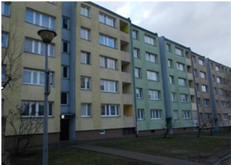 blok Chełmińska