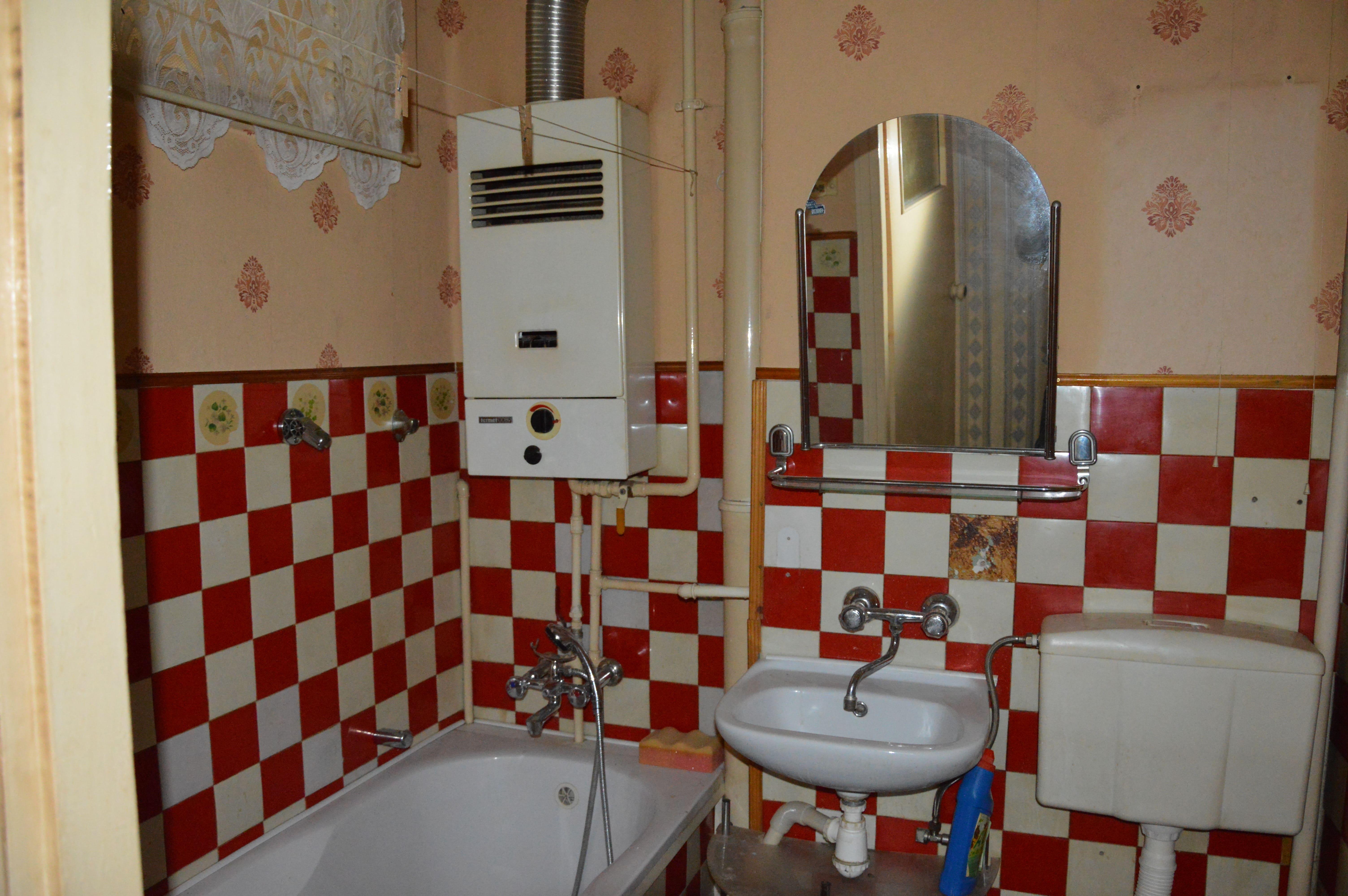 Aleja 23 Stycznia, lokal mieszkalny