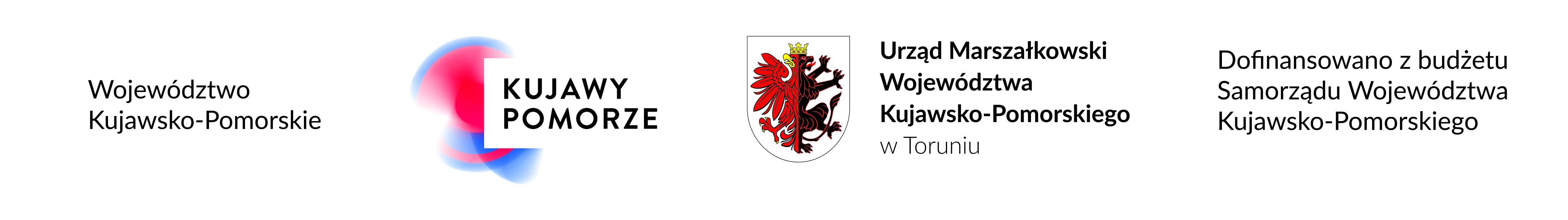 Festiwal Przypalanka został dofinansowany ze środków Województwa Kujawsko-Pomorskiego